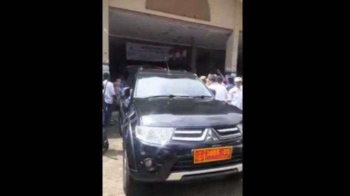 Bawaslu Sebut Mobil Plat Dinas TNI Angkut Logistik Pilpres Milik Purnawirawan, Terjadi di Bogor