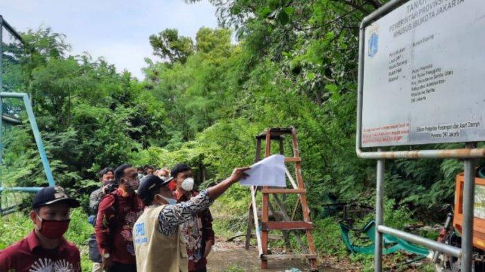 Kabupaten Kepulauan Seribu Akan Bangun Stadion Sepak Bola di Pulau Pramuka