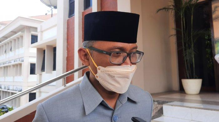 DPRD Kota Bekasi Mau Bangun Gedung 4 Lantai saat Pandemi Covid-19, Anggaran Capai Rp12,6 Miliar