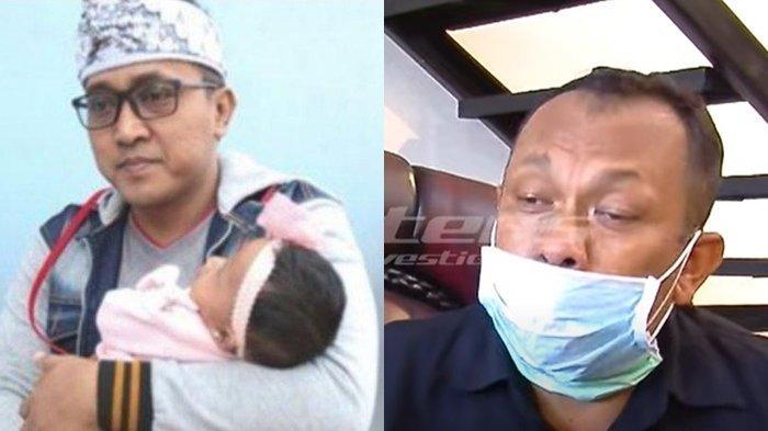Urus Bayi Lina Jubaedah, Pak Ecet Ungkap Kekecewaan pada Sikap Teddy: Tak Ada Terima Kasih