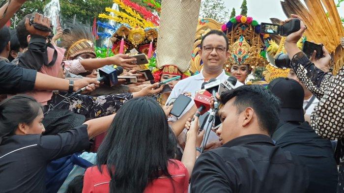 Pemprov DKI Jakarta Habiskan Anggaran Rp3,5 Miliar Gelar Jakarnaval