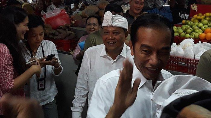 Bertemu Jokowi, AHY Ucapkan Terima Kasih Karena Hal Ini: Sangat Menyentuh Hati