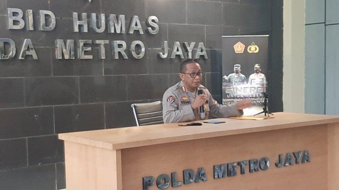 Perintah Kapolda Metro Jaya: Usut Kasus-kasus Lama, Termasuk yang Menyeret Rizieq Shihab