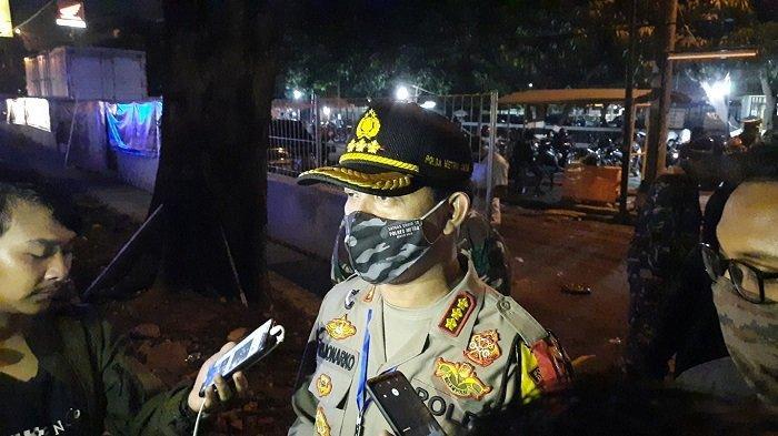 Polisi Panggil Dua Petinggi Ormas di Bekasi yang Terlibat Bentrok untuk Mediasi