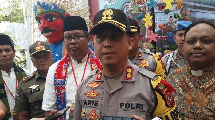 Banyak Warga Mudik, Kapolres Jakarta Timur Minta Anggotanya Tak Sekedar Patroli