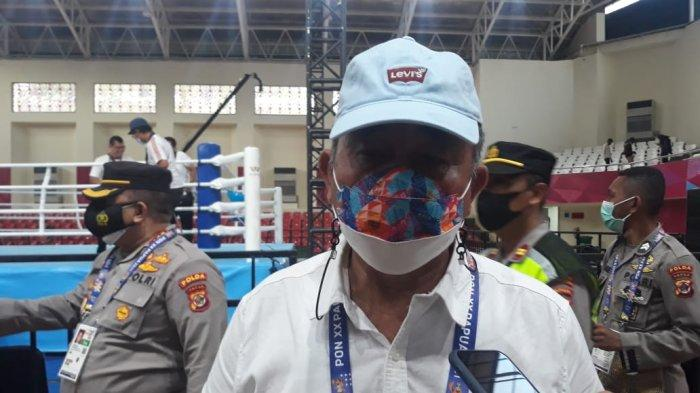 5 Hari Pertandingan Tinju Bergulir di PON Papua, Pertina Sudah Pulangkan 7 Wasit Bermasalah
