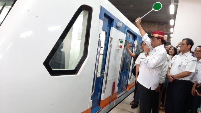 Meriahkan HUT ke-75 RI, Simak Tampilan Baru dan Promo Kereta Bandara Soekarno-Hatta