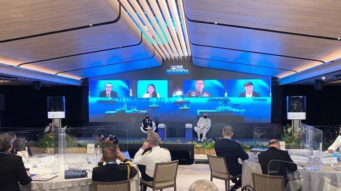 Rektor Unhan RI Peringatkan Dunia Internasional akan Bahaya Biological Terrorism