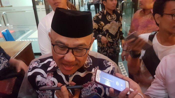 Muncul Spanduk Sindiran Pemutaran Lagu, Wali Kota Depok: Suasana Politik Hangat Jelang Pilkada