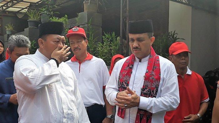 Pemkot Jakarta Timur Siap Berikan Ilmu untuk Pemkot Depok Atasi DBD