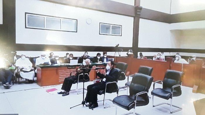 Pakar Bandingkan Pernyataan Rizieq Shihab di Kasus RS Ummi dengan Ucapan Terawan