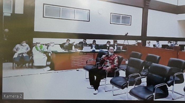 Jaksa Bawa Pakar Epidemiologi dan Sosiologi Hukum jadi Saksi di Sidang Tes Swab Rizieq Shihab