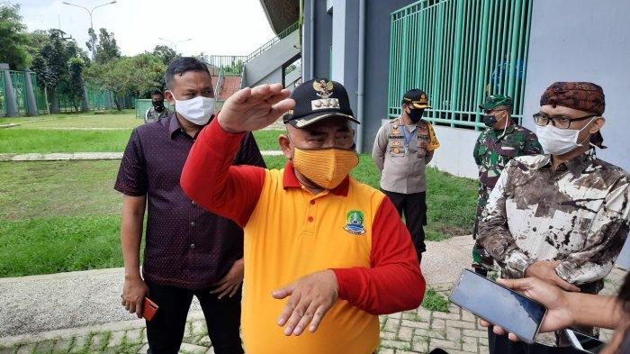Hanya Tersisa Rp25 M, Kas Daerah Kota Bekasi Menipis Tangani Virus Corona, PAD Turun Drastis