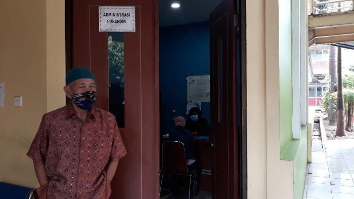 Keluarga Korban Pembakaran di Cengkareng Minta Pelaku Ditangkap dan Dihukum Berat