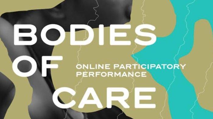 Gandeng 10 Koreografer, Goethe-Institut Indonesien Gelar Pertunjukan Bodies of Care