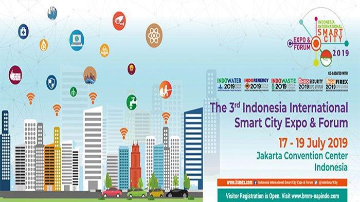 Pameran & Forum Tampilkan Konsep, Inovasi Sistem Perkotaan IISMEX 2019 Siap Digelar di Jakarta