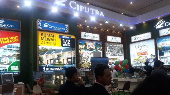 Hari Terakhir, Indonesia International Property Expo 2019 Hadirkan Pilihan Terbaik dan Murah