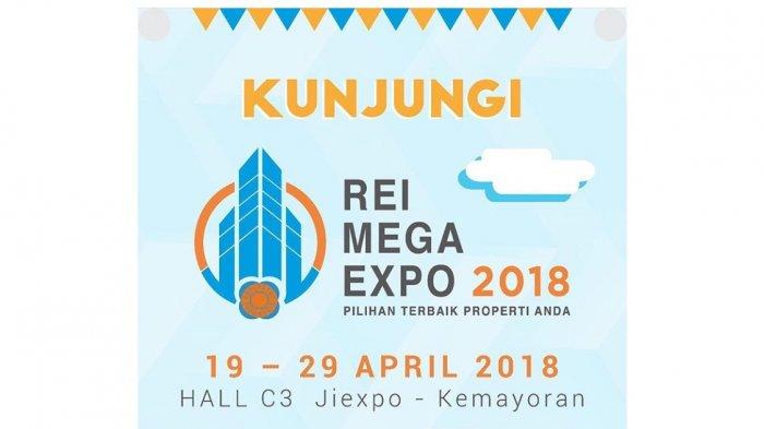 Opening Ceremony Rei Mega Expo 2018 Akan Dibuka Oleh Menteri  Pekerjaan Umum dan Perumahan Rakyat