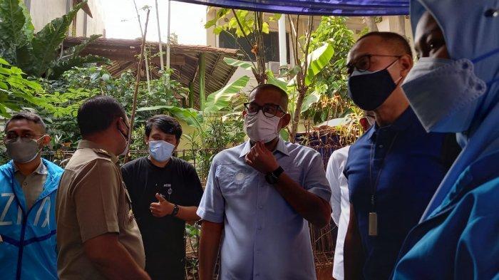 Bantu Tekan Pandemi di Jakarta, PAN Gandeng DPRD DKI Gencarkan Swab dan Suntik Vitamin Gratis