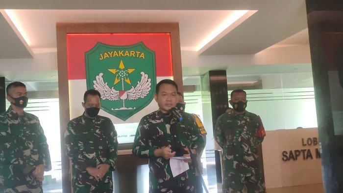 Pangdam Jaya Mayjen TNI Dudung Abdurachman: Kami Akan Tumpas Perilaku Premanisme Debt Collector
