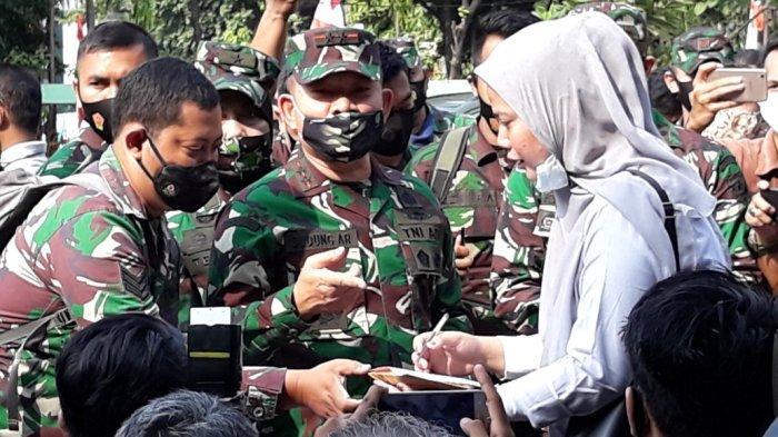 Pangdam Jaya: Korban Sipil Penyerangan Polsek Ciracas Tidak Bersalah