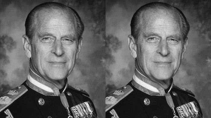 Pangeran Philip Dimakamkan Sederhana, Intip Sosok Suami Ratu Elizabeth II Selama Lebih dari 70 Tahun