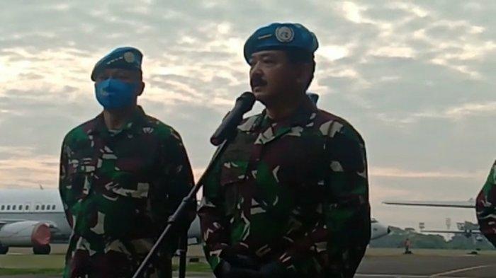 Panglima TNI Marah, Copot Danlanud Merauke dan Dansatpom Buntut Oknum TNI AU Aniaya Disabilitas