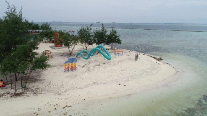 Resort di Kepulauan Seribu Sudah Boleh Dibuka Kembali