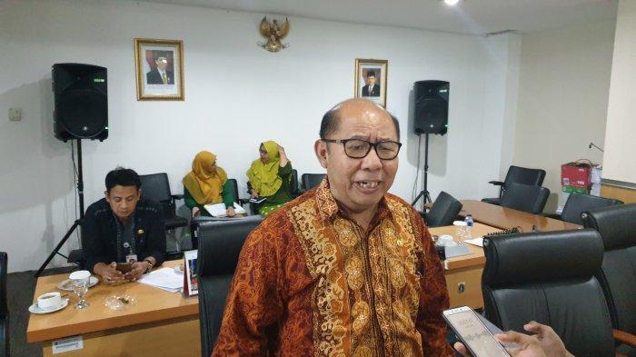 DPRD DKI Akui Anies Sodorkan Raperda RDTR Demi Muluskan Proyek Reklamasi Ancol