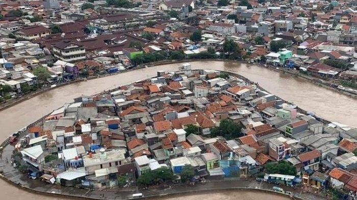 4 Tahun Kepimpinan Gubernur Anies Baswedan, Banjir di Jakarta Belum Beres
