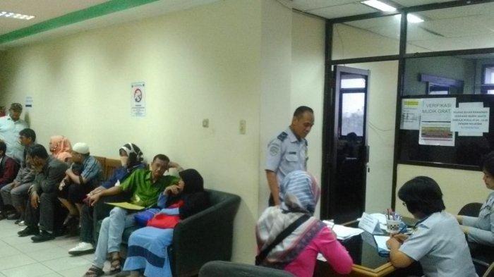 Warga DKI Jakarta Bisa Mudik Gratis, Begini Caranya!