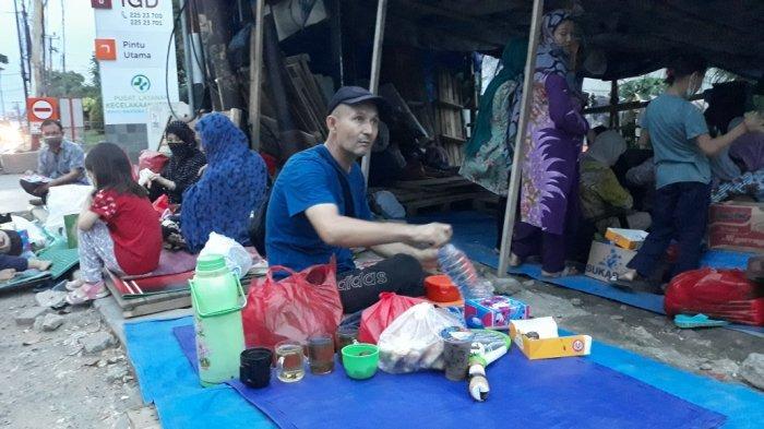 VIDEO Pesan Imigran Afghanistan Untuk Warga Indonesia