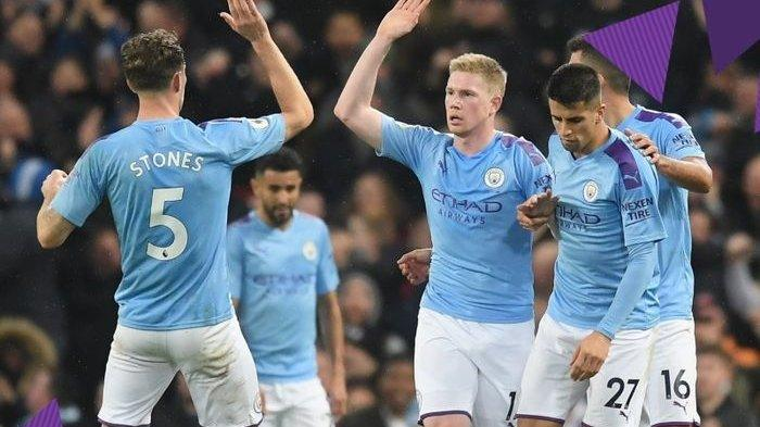 PREDIKSI Liga Champions Olympiacos vs Manchester City: The Citizens Berpeluang Lolos ke 16 Besar