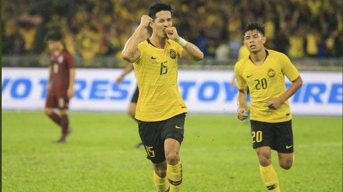 Prediksi Susunan Pemain Timnas Malaysia Vs Indonesia, Waspadai Pemain Naturalisasi Tuan Rumah