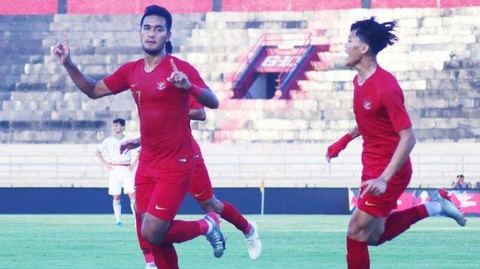 Timnas U-23 Indonesia Kembali Uji Coba Lawan Iran Sore Nanti, Live di RCTI