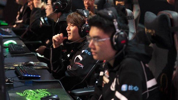 Hari Terakhir Main Event ONE Esports Dota 2 World Pro Invitational: Vici Gaming Dapat Adangan Sulit