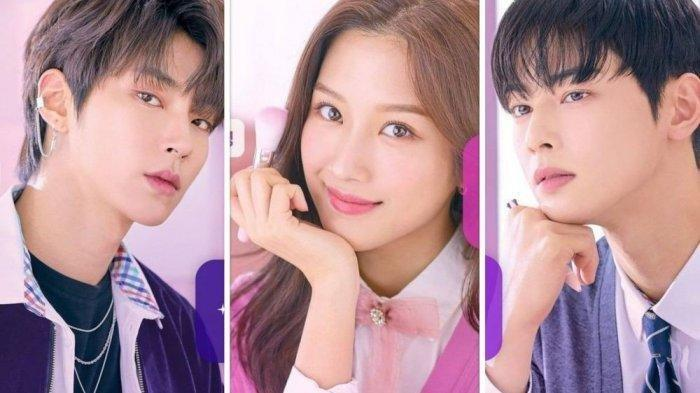 Link Nonton Drama Korea True Beauty Episode 16: Akhir Cinta Segitiga Ju Kyung, Su Ho dan Soe Jun
