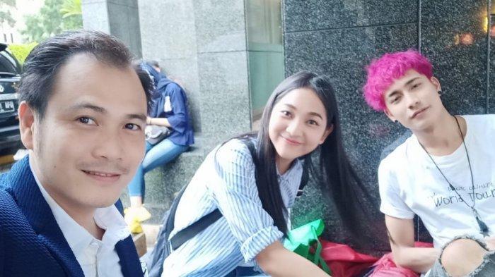 Sinetron Putri Untuk Pangerang Tayang Tiap Hari di RCTI, Ternyata Aktor Ini Pemeran Pak Chandra
