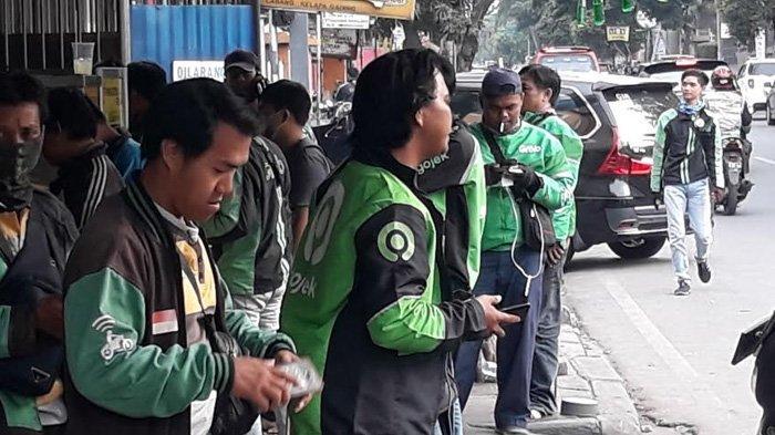 Takut Timbulkan Stigma Negatif, Sopir Ojek Online Kecam Pelaku Bom Bunuh Diri di Medan
