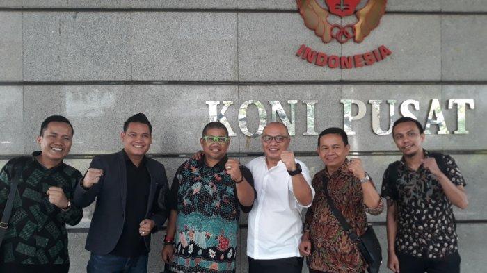 Bertemu Perbasi di Sidang Mediasi, 3 Penggugat Tetap Ajukan Tuntutan Gelar Munaslub