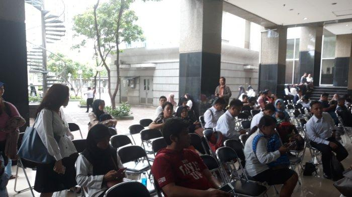 Simak Jadwal dan Peraturan Tes SKB CPNS 2019 Pemerintah Provinsi DKI Jakarta: Tak Ada Tempat Parkir