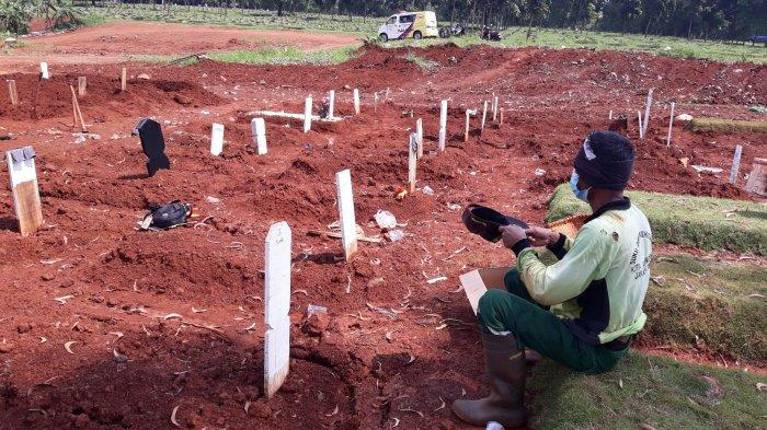Minta Pemprov DKI Inventarisir Lahan Pemakaman Khusus Covid-19, NasDem: Kalau Habis Beli