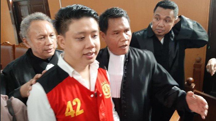 Tak Terima Dakwaan Jaksa, Trio Terdakwa Ikan Asin Ajukan Eksepsi