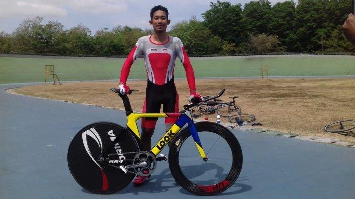 Pelatih Atlet Paracycling Indonesia: Fadli Berpeluang Main di Paralimpiade 2019