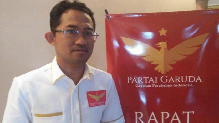 Respon Partai Garuda Tanggapi Putusan MK Soal Verifikasi Parpol Peserta Pemilu: Ngawur