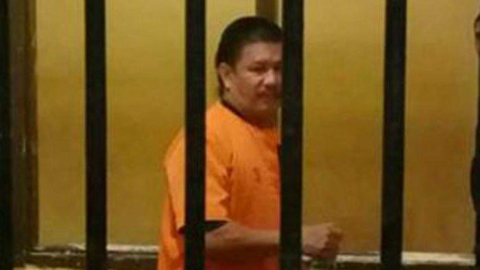 Meronta di Penjara Hanya Modus, Pria Ngaku Nabi Terakhir Ini Ketahuan Bohongi Polisi