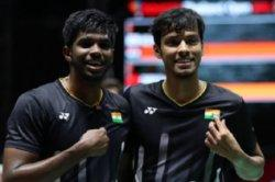 Fuzhou China Open 2019: Ganda Putra India Sebut Tidak Akan Terpengaruh Aksi Kevin Sanjaya