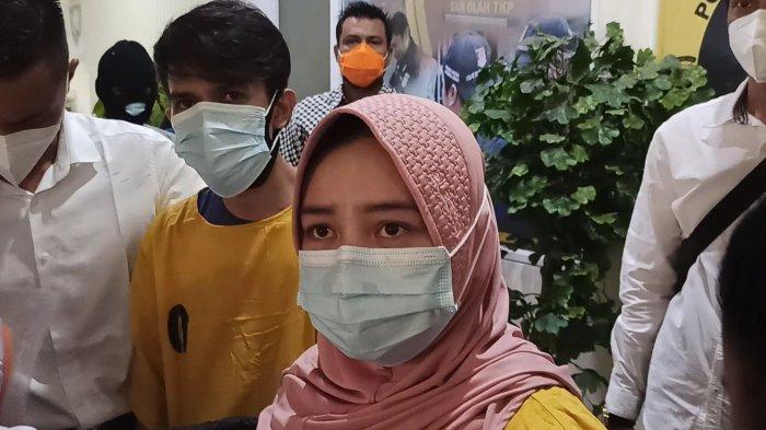 Pasangan Suami Istri Jadi Tersangka Kasus Malapraktik Filler Payudara Monica Indah
