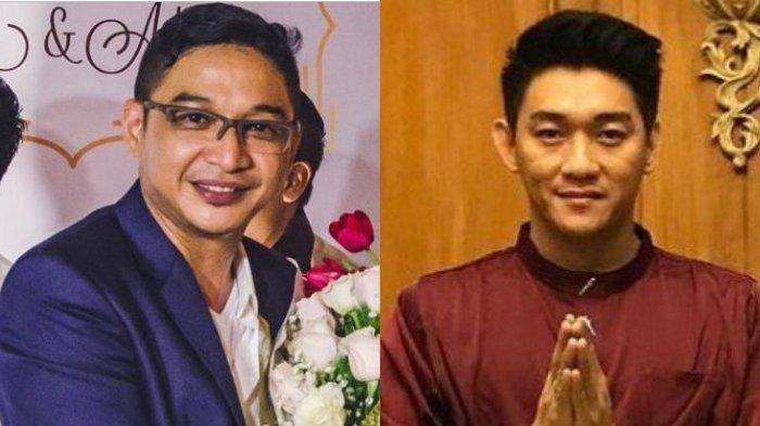 Nyanyikan Lagu 'Kemarin' Seventeen di Singapura, Pasha Ungu Justru Minta Maaf Kepada Ifan