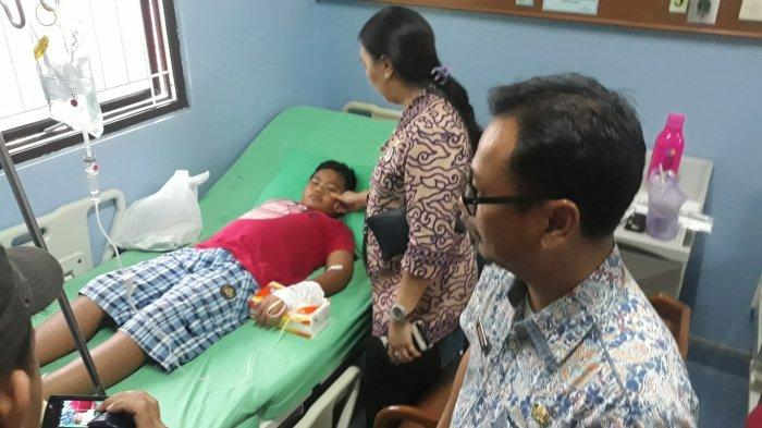 Masuk Musim Hujan, Sudah Ada Temuan Penderita DBD di Jakarta Utara